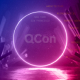 QCon Plus Hybrid Software Conference